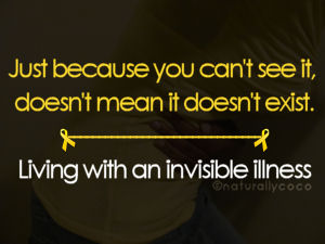 invisibleillness