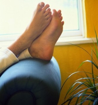 taking prednisone for plantar fasciitis
