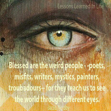 Blessed Are....