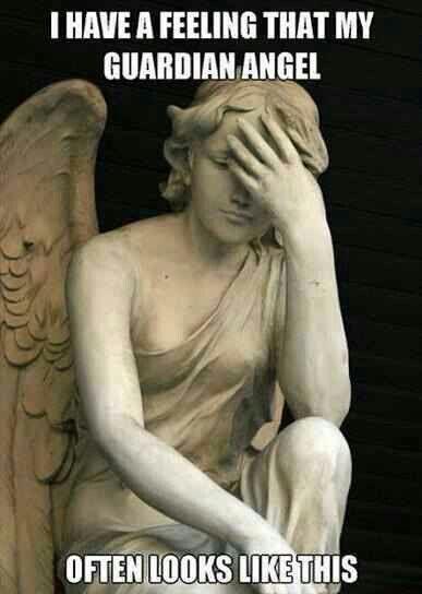 Guardian Angel....