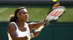 Venus Williams sdfuk