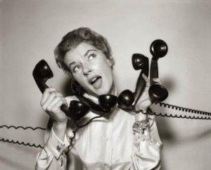 lady-telephone